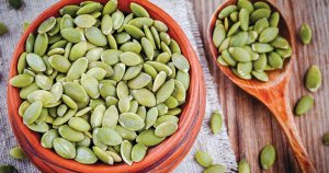 7 Health Benefits of Pumpkin Seeds